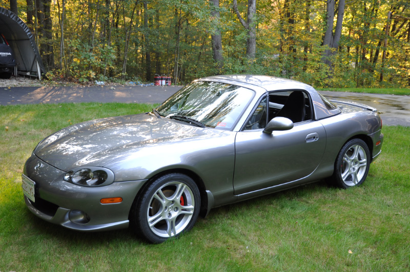 Mazdaspeed Lip on NB2 - MX-5 Miata Forum
